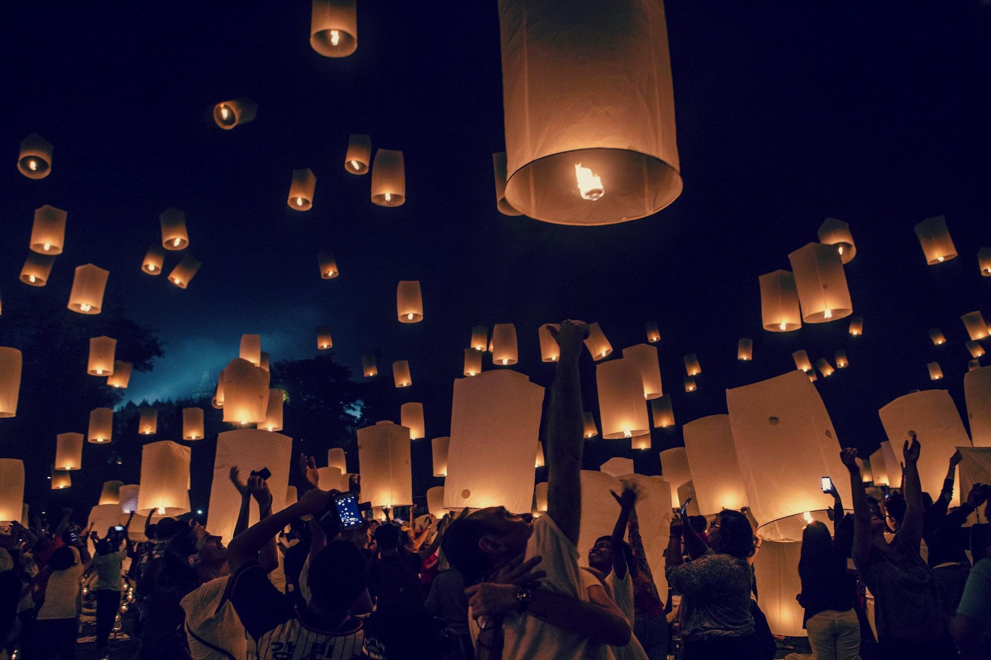 Das Vesakh-Fest aus astrologischer Sicht - Till Ahrens